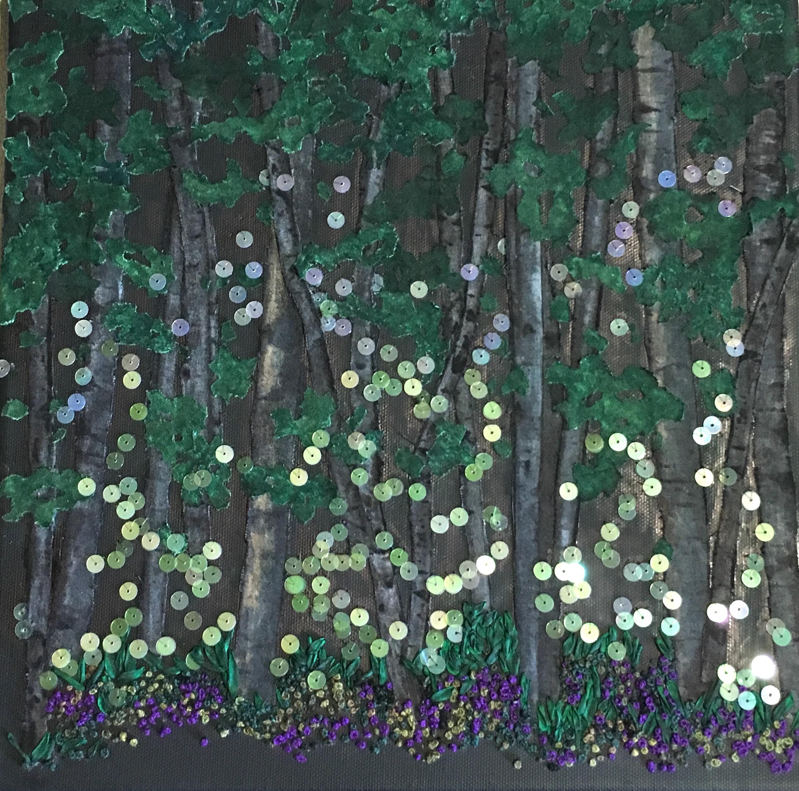Keirnan-Hale Fireflies